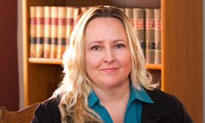 Melissa Ingalls