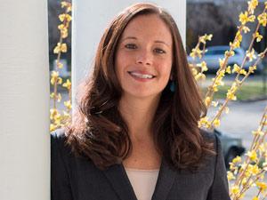 Jordana Gingrass - Denver Nursing Home Abuse Attorney