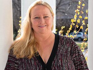 Melissa Ingalls - Denver Nursing Home Abuse Attorney