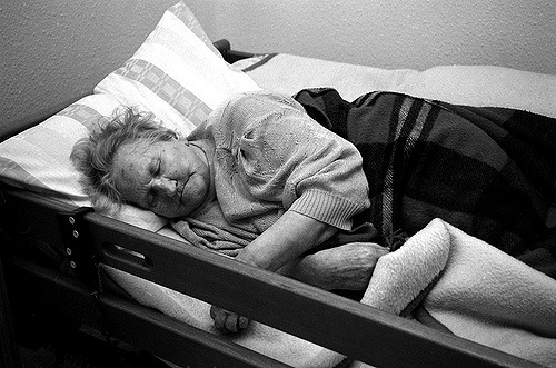 Colorado Nursing Home Abuse and Neglect Lawyer